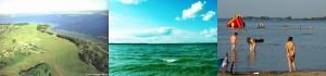 Фото отдых на шацких озерах озеро Свитязь