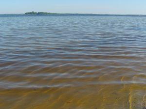 Отдых на Свитязе, Шацкие озера. Чистая вода Свитязя