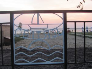 озеро Свитязь Шацкие озера